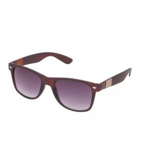 Olvin Black Aviator Sunglasses (OL281-06)